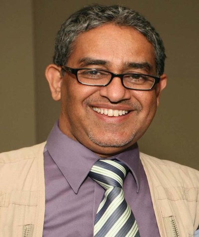Gunjesh Desai